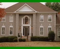 exterior paint color ideas for red brick prestigenoir com