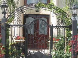 iron gate designs ornamental iron gates decorative metal gate