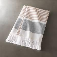 Modern Bathroom Towels Modern Towels Cb2