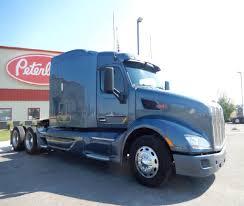 peterbilt truck dealer 2014 peterbilt 579 used truck for sale montana peterbilt