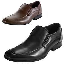 dress shoes alpineswiss lucerne mens dress shoes slipon moc toe leather lined