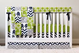 Elephant Crib Bedding Sets Elephant Nursery Bedding Set Giraffe Crib Bedding Navy Blue