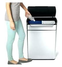 poubelle cuisine 40 litres poubelle de cuisine inox brainukraine me