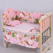 Dragonfly Dreams Crib Bedding Online Get Cheap Baby Bumper Bedding Sets Aliexpress Com