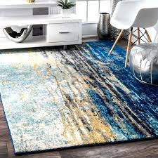 Abstract Area Rugs Abstract Area Rugs 8 10 Awesome Turquoise Area Rug Bedroom