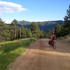 Boulder Colorado Zip Code Map by Ten Legendary Summer Bike Rides In Colorado Westword