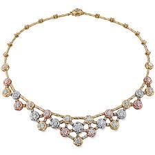 color diamond necklace images Necklaces passion fine jewelry inc png