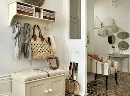 Entryway Bench With Storage White Entry Bench With Shoe Storage