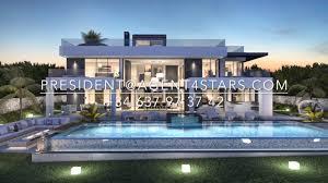 Modern Villa by Modern Villa Marbella President Agent4stars Com Youtube