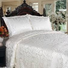 White Silk Bedding Sets Silk Bedding Care Silk Health Benefits