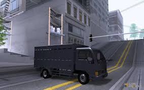 mobil mitsubishi fuso mitsubishi colt diesel 120ps for gta san andreas