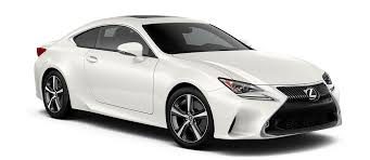 lexus is f sport coupe 2017 lexus rc luxury sedan lexus com
