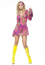 hippie ideas for halloween disco hippie costume ideas 60s and 70s halloween costumes