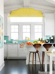 beach house kitchen ideas retro beach house decorating ideas u0026 150 colorful summer design