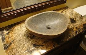 Granite Bathroom Vanity by Small Dark Granite Bathroom Vanity Countertops For Stone Sink