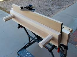 How To Build A Bench Vise Make A Bench Vise For Woodworking 6 Steps With Pictures