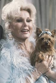 zsa zsa gabor u0027famous for being famous u0027 dies at 99 the seattle
