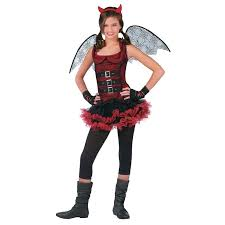 Scary Halloween Costumes Girls 10 Devil Costumes Images Devil Costume