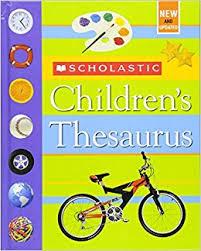 thesaurus beautiful scholastic children u0027s thesaurus john bollard john k bollard
