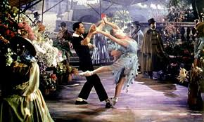 Hit The Floor Pool Dance Scene - an american in paris how gene kelly u0027s leap in the dark became a