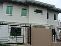 single storey house design in philippines house interior