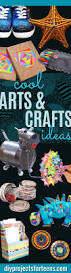 cool arts and crafts ideas for teens diy projects kids even adults