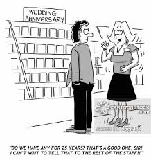 25 wedding anniversary 25th wedding anniversary and comics pictures from