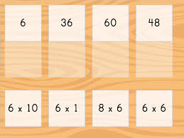 multiplication facts worksheet generator fractions shapes place