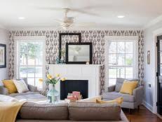 hgtv livingroom 15 designer tips for styling your coffee table hgtv