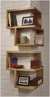 wall shelf unit former lack to corner shelf hack materials 4 lack