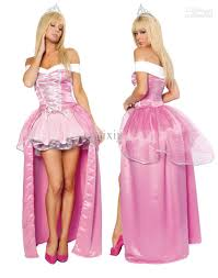 halloween costumes for women deluxe sleeping beauty costume