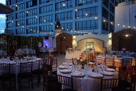 wedding venues los angeles 6 rooftop wedding venues in los angeles weddingwire