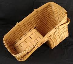 longaberger stair basket ideas house design