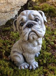 29 best bulldog statue images on bulldogs