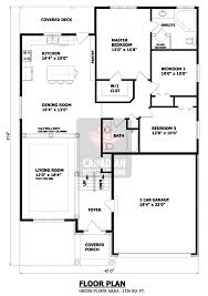 3 bedroom house plans pdf free download modern design floor plan