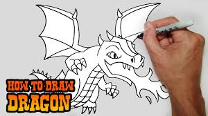 how to draw dragon clash of clans youtube