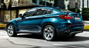 just how similar is mercedes u0027 concept coupe suv to the bmw x6