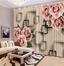 Nice Curtains For Living Room Compare Prices On Beautiful Window Curtains Online Shopping Buy