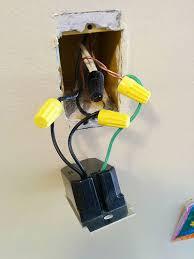 Light Switch Replacement Light Switch Replacement Question The Garage Journal Board