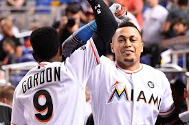 giancarlo stanton marlins jpg trading giancarlo stanton isn t the end of the marlins payroll cuts