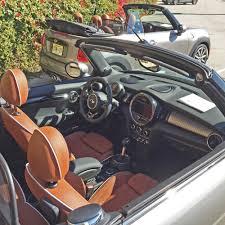 mini cooper 2017 interior 2016 mini cooper s convertible test drive nikjmiles com