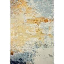 Orange And Blue Area Rugs Gold U0026 Yellow Rugs Joss U0026 Main