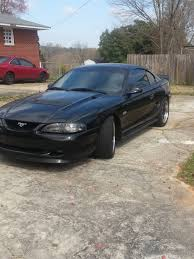 Black Mustang Lx 2003 Cobra Sn95 Swap Build Thread Ford Mustang Forums Corral
