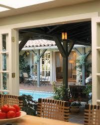 southwest style home decor photos hgtv southwestern style home with courtyard loversiq