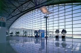 wilmotte u0026 associés project incheon international airport
