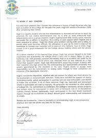 School No Letter Of Recommendation Letters Of Recommendation For Graduate School