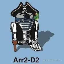 R2d2 Memes - may the 4th be with you empire minecraft