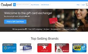 best place to get gift cards the 10 best places to find gift cards on sale gcg