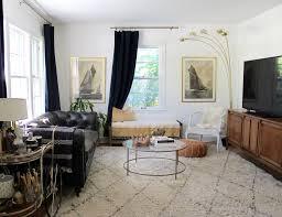 reader design kelly u0027s transitional bungalow u2014 stylemutt home