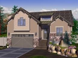 Rambler Style Homes by Rambler House Plans With Bonus Room